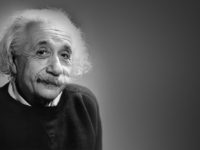 Albert Einstein, We Need Your Voice Today!
