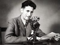India Proves George Orwell right