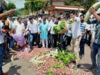 The Situation Of Farmers Appalling In Mandasur