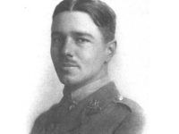 Wilfred Owen, We Need Your Voice Today!
