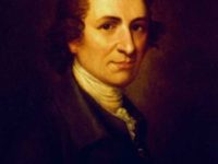We Need Their Voices Today: Thomas Paine