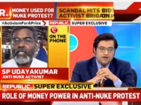 Dr. S P Udayakumar Moves Press Council Of India Against Harassment By Republic TV