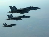 US Shoots Down Syrian Government Aircraft