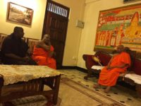 Sovereignty & Sangha: Island Without Democracy