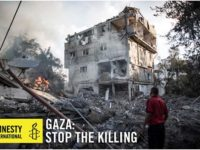 Why Is The Israeli Army Finally Worried About Gaza?