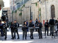 The Story Behind The Jerusalem Attack
