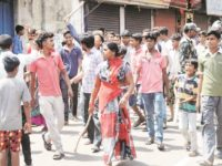 Fact Finding Report on the Mob Lynching in Jharkhand on Suspicion of Kidnapping Children