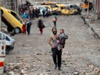 Iraqi Sources Place Real Death Toll In US-Led Siege Of Mosul At 40,000