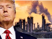 Donald Trump And The Climate Change Reality