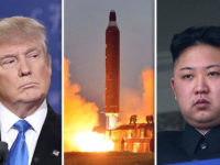 Trump Makes Another Reckless Threat Against North Korea