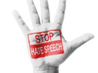 Hate Speech, Fear And The Primitive Human Brain