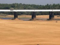 India Must Act Before Water Runs Out