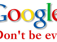 Crossing the Creepy Line: Google, Deception and the ACCC