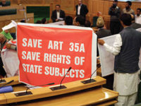 Article 35 A: Some Myths And Misconceptions