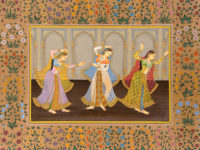 Maharashtra Defaces Mughal Legacy From History Text Books