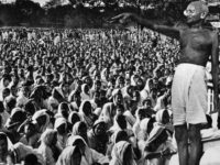 Understanding the Spirit of Quit India Movement