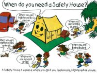 Abuse or Neglect at Home or in School