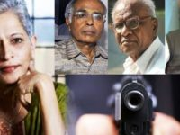 We Shall Persevere: In Memory of Gauri Lankesh And The Rest