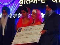 Khalsa Credit Union Donates $ 30,000 To Help Religious Minorities Being Persecuted In Afghanistan