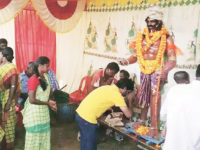 Adivasis Dance Today: The First Ever FIR Filed Against Durga Puja