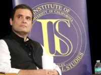 Rahul Gandhi And Congress Need To Come Clean On 1984 To Prove Their Secular Credentials