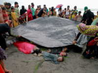 Asian Human Rights Defenders Call For An End To Genocide In Myanmar