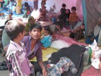 How Much India Care For Its Refugees?