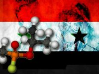 Chemical Attacks In The Syrian Arab Republic