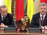 Erdogan's Insomnia And Safety of NATO's H-bombs in Turkey