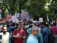 Protest Marches Banned In Jantar Mantar! Noise Pollution or Pollution of Democratic Freedom?