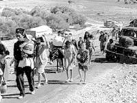 The Nakba of Two Palestinians