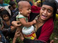The Facade Of Repatriation For The Rohingyas