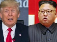 Trump, North Korea And Post-Olympic Angst