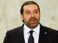 Lebanese Crisis Bound Up With War Drive Against Iran