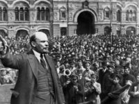 The Great October Revolution: Declaration of Rights of the Working and Exploited People
