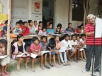 Giving Hope To Youngsters