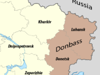 The Disintegrating Donbass. Is There A Future For A Con-federal Ukraine?