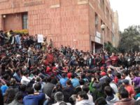 Why JNU Would Be Difficult To Save?