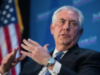 Rex Tillerson And Threat Of A Coup In Venezuela