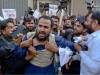 Pakistan: Teachers And Farmers Protests Brutally Crushed In Sindh