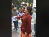 Joint Citizens Protest Demands Scrapping of Biometric UID/AadhaarNumber Database Project