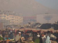 Mike Ferner photo of Kabul 12-24-2010