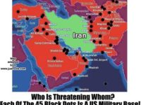 Attacking Iran Would Mean Global Disaster
