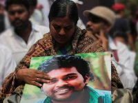 This Is Why I Accepted Compensation: Radhika Vemula