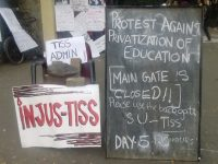 Reimagining Education: TISS Strike Is Part Of A Much Bigger Struggle