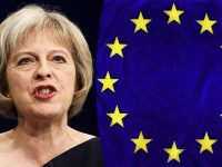 Theresa May's Conservative government survives no-confidence vote