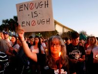 The School Shooting in Parkland, Florida: Why Do These Atrocities Keep Happening?