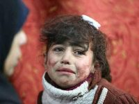 Syrian Holocaust And Syrian Genocide By US Alliance State Terrorism