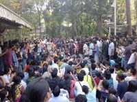 The Cost Of Social Justice And The Protest Of TISS Students