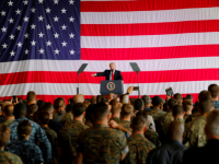 New Defense Strategy: War With Great Nations And Arms Race